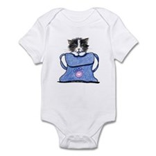 Outta The Bag Infant Bodysuit