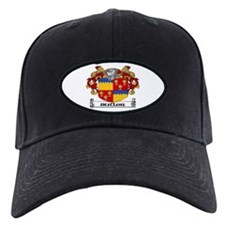 Butler Coat of Arms Baseball Hat