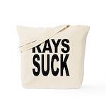 Rays Suck Tote Bag