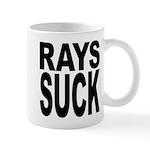Rays Suck Mug