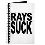 Rays Suck Journal