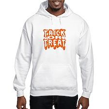 Trick Or Treat Hoodie
