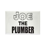 JOE THE PLUMBER Rectangle Magnet (10 pack)