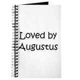 Funny Augustus Journal