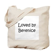 Cool Berenice Tote Bag