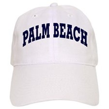 PALM BEACH Baseball Cap