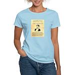 Joe Mason Women's Light T-Shirt