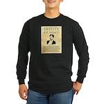 Joe Mason Long Sleeve Dark T-Shirt