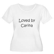 Funny Carina T-Shirt