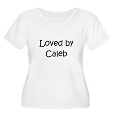 Unique Baby caleb T-Shirt