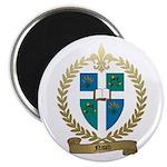 NAUD Family Crest Magnet