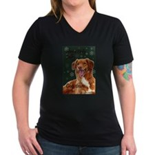 Unique Tolling retriever Shirt