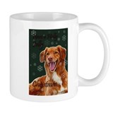 Unique Nova scotia duck tolling retriever Mug