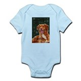 Unique Nova scotia duck tolling retriever Onesie