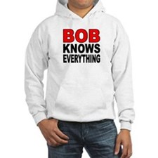 BOB KNOWS Hoodie