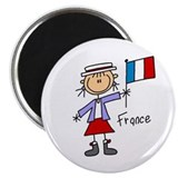 France Ethnic Magnet