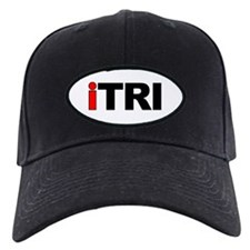 Cool Triathlons Baseball Hat