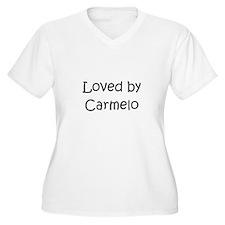 Unique Carmelo T-Shirt