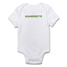 Sounderette_gr_sized Body Suit