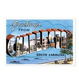 Charleston postcard Postcards