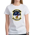 86th FTR WPNS SQ Women's T-Shirt
