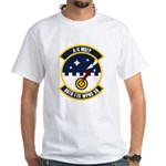 86th FTR WPNS SQ White T-Shirt