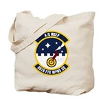 86th FTR WPNS SQ Tote Bag