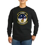 86th FTR WPNS SQ Long Sleeve Dark T-Shirt