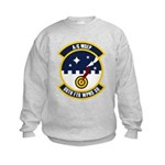 86th FTR WPNS SQ Kids Sweatshirt