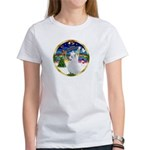 XmasMusic 3/Am Eskimo #3 Women's T-Shirt