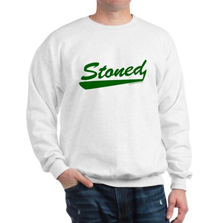 Team Stoned Sweatshirt