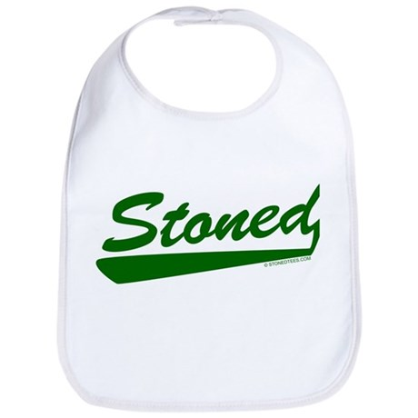 Team Stoned Bib