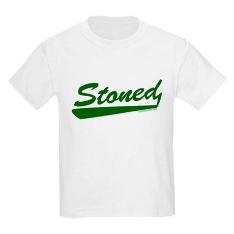 Team Stoned Kids T-Shirt