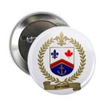 NORMAND Family Crest Button