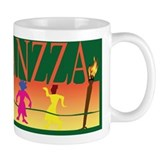 It's Kwanzaa Time! Mug