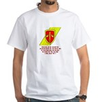 MACV White T-Shirt
