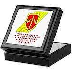 MACV Keepsake Box