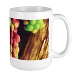 The Grape Vine Large Mug