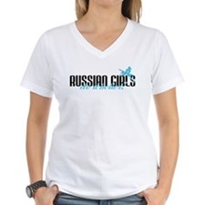 Russian Girls Do It Better! Shirt