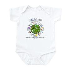 Infant Bodysuit Design Contest Winner