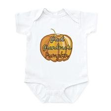 Great Grandma's Pumpkin Infant Bodysuit