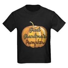 Great Grandma's Pumpkin T