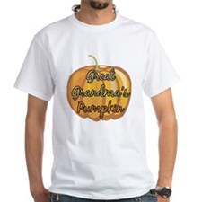Great Grandma's Pumpkin Shirt
