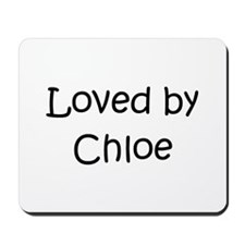 Loved by a Mousepad