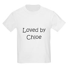 Cute Chloe T-Shirt