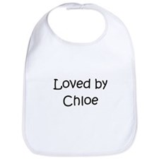 Unique Chloe Bib