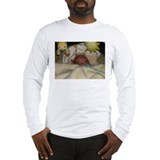 Unique Jayce Long Sleeve T-Shirt