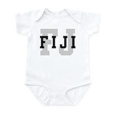 FJ Fiji Infant Bodysuit