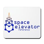 The Space Elevator Reference Mousepad