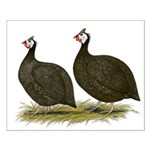 Chocolate Guineas Small Poster
